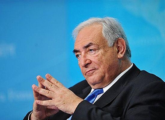 MFW chce znaleźć następcę Strauss-Kahna do końca czerwca