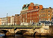 Czy bezrobotni z Polski i innych krajów UE będą musieli opuścić Dublin i Irlandię?