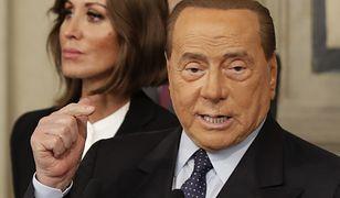 Silvio Berlusconi (były premier Włoch)