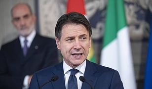 Włochy. Giuseppe Conte ponownie zostanie szefem rządu Republiki