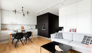 Białe meble to idealna opcja. Dlaczego i do którego wnętrza warto je wybrać?