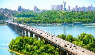 Miesiąc temu Ukraina wprowadziła czasowe zamknięcie granic ze względu na pandemię