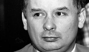 Kaczyński w opozycji: ani aktywista, ani publicysta - czyli kto?