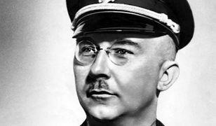 Heinrich Himmler w 1938 roku