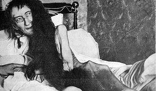 Blanche Monnier – przez 25 lat w tragicznych warunkach była więziona przez własną matkę