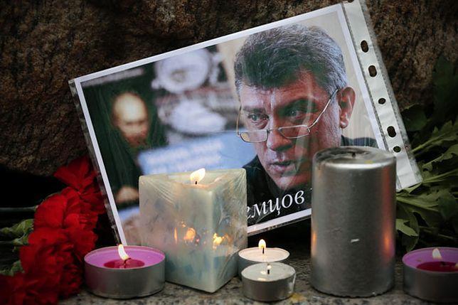 Władimir Putin wysłał depeszę kondolencyjną do matki Borysa Niemcowa