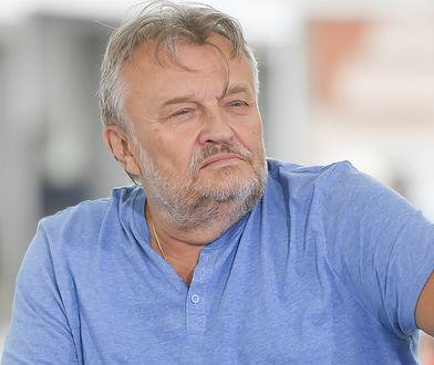 Krzysztof Cugowski nie żąda od życia nic więcej. Ma tylko jedną prośbę do Boga