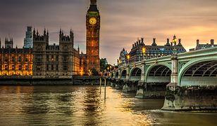 Londyn - 11 największych atrakcji