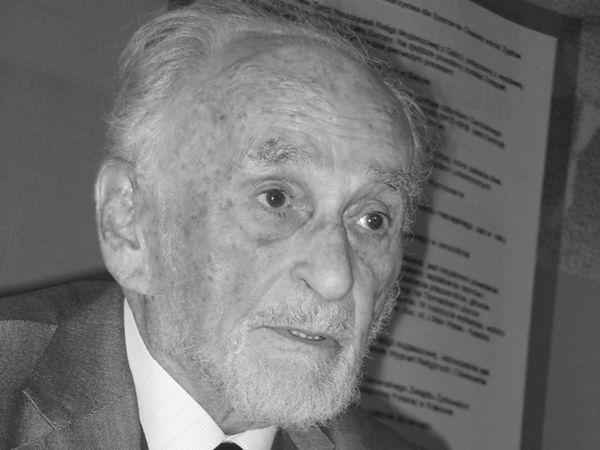 Edward Kossoy