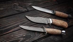 Jakie noże warto wziąć na wyprawę?