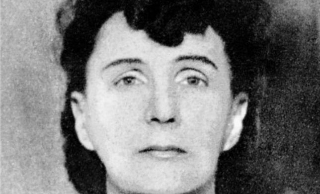 Zofia Nałkowska – druga strona medalu