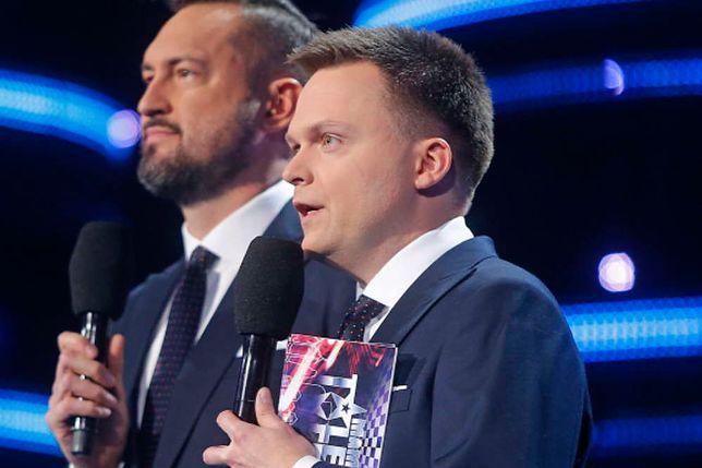 """Nieoficjalnie: Filip Chajzer może zastąpić Szymona Hołownię w """"Mam Talent!"""""""
