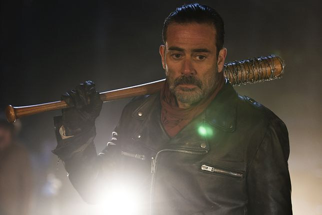 """""""The Walking Dead"""" po raz dziewiąty"""