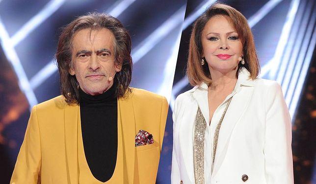 "Witold Paszt i Monika Trojanowska - nowi trenerzy 2. edycji ""The Voice Senior"""