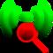 Wi-Fi Network Monitor icon