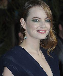 Emma Stone, jako Cruella De Vil. Można już podziwiać zwiastun produkcji Disneya
