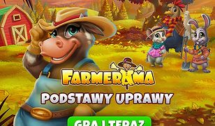 Podstawy uprawy w FARMERAMA