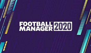Football Manager 2020 - pochłaniająca rozgrywka z małymi wadami. Znamy pierwsze opinie