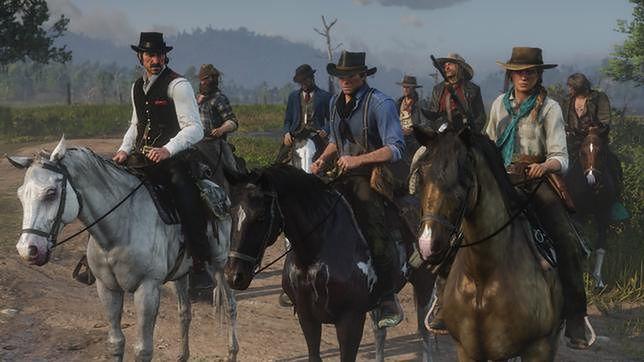 Red Dead Redemption 2. Czyżby na PC miało kodową nazwę Bonaire?