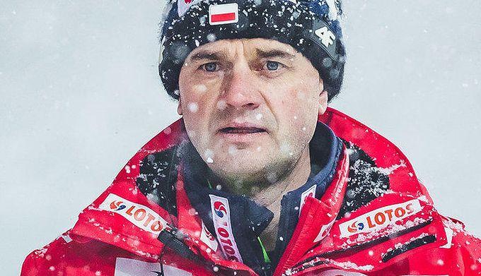 a0b77bb49a1fd3 Na MŚ Polacy będą bronić tytułu w konkursie drużynowym. Na razie Stefan  Horngacher na ten konkurs ma trzech pewniaków. Zmagania zespołowe w Lahti  pokazały ...