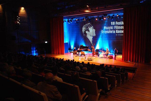 Festiwal Krzysztofa Komedy. Gwiazdy zaprezentują repertuar znakomitego jazzmena