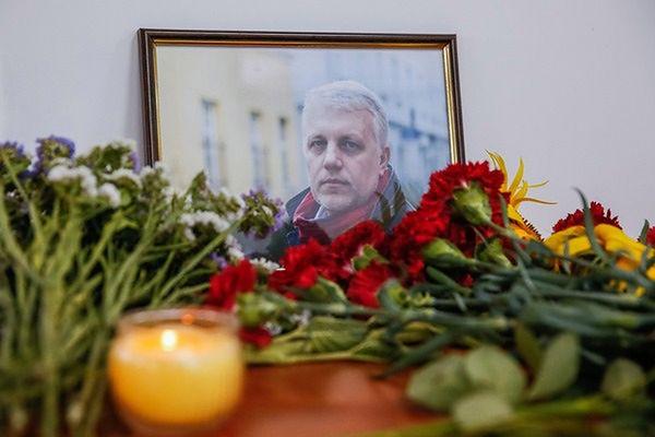 Na Białorusi odbędzie się pogrzeb Pawła Szeremeta, żegnają go setki ludzi