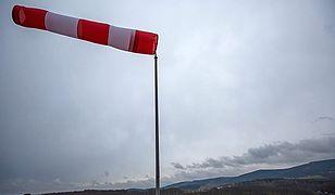 Orkan Ksawery: ponad 12 tys. interwencji od czwartku