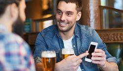 Nowa aplikacja ostrzega przed nadmiernym spożyciem alkoholu
