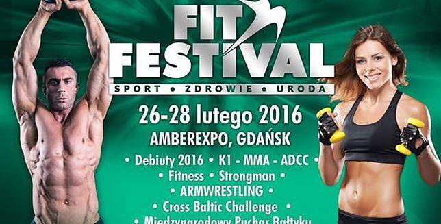 Fit Festival 2016 - znamy program imprezy