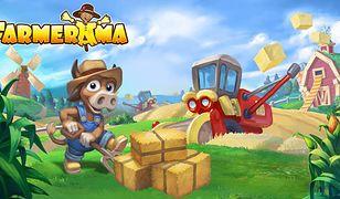 """Frappé Olé! - nowe wydarzenie w grze """"Farmerama"""""""