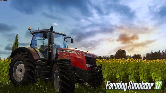 """Gramy w """"Farming Simulator 17"""" na specjalnym sprzęcie"""