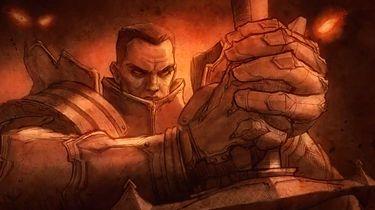 Wejście krzyżowca - zwiastun przypomina, że premiera dodatku do Diablo 3 już niedługo