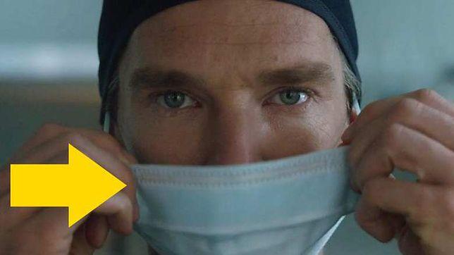 """#AnatomiaWpadki: """"Doktor Strange"""". Jak mogli to przegapić?"""