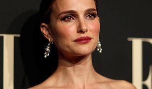 """Natalie Portman zadebiutowała w wieku 13 lat. """" Bycie seksualizowaną przez media i widzów odebrało mi moją własną seksualność"""""""