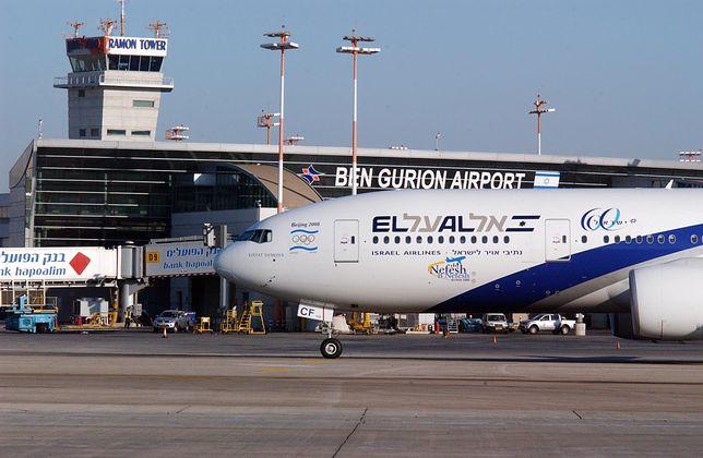 Nowe lotnisko w Izraelu mogłoby przyjąć pierwszych podróżnych najwcześniej za 10-15 lat