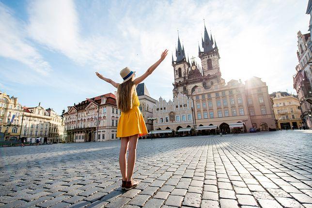 Praga. Zwiedzanie. Masz tylko jeden dzień w tym urokliwym miejscu