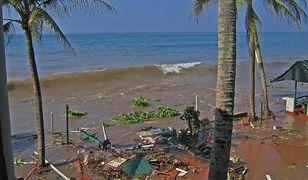 Raje, które zostały zniszczone przez klęski żywiołowe