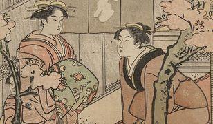 Kraj kwitnącej wiśni. Dlaczego ozdobne drzewo stało się symbolem Japonii?