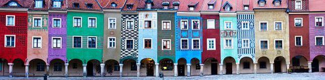 Wybierz najpiękniejszy rynek w Polsce