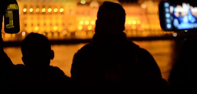 Mieszkańcy Budapesztu mają dość turystów imprezujących do rana na ulicach miasta