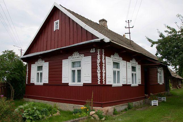 Puszcza Białowieska – Nowa atrakcja dla turystów, powstały wioski tematyczne