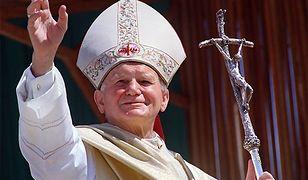 38 lat temu Karol Wojtyła został papieżem i przyjął imię Jan Paweł II