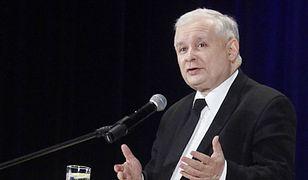 Kaczyński chce dekoncentracji mediów