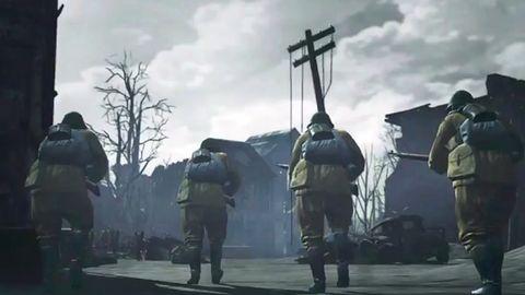 Na wschodnim froncie będzie gorąco - przebłyski rozgrywki z Company of Heroes 2