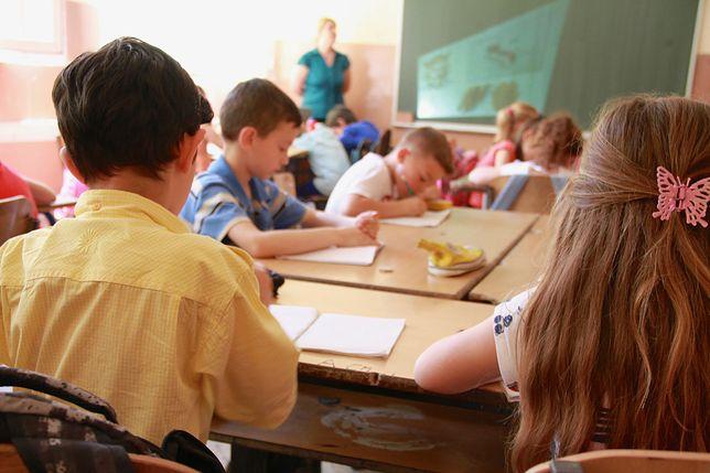 Gdańsk. Uczniowie zaoszczędzili na wycieczkę kilkanaście tysięcy złotych, które skradziono (zdj. ilustracyjne).