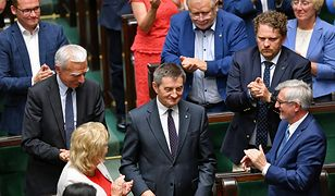 """Koziński: """"Kuchciński nadwerężył wiarygodność PiS. Opozycja zdoła to wykorzystać?"""" (Opinia)"""