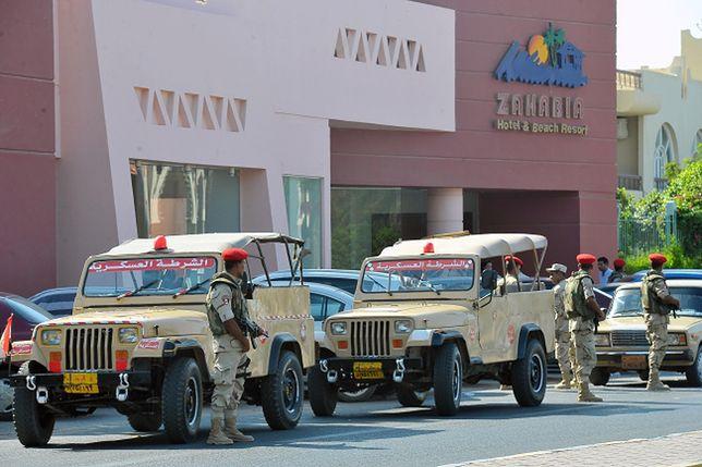 Niemieckie MSZ potwierdza: w Egipcie zginęły dwie nasze obywatelki