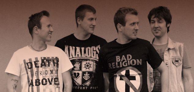 Offensywa supportem przed koncertem Rise Against!