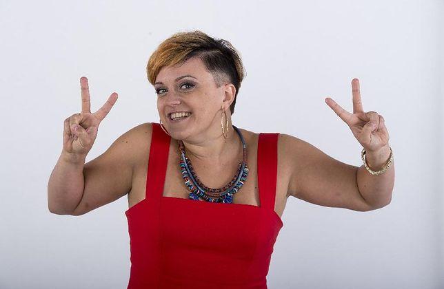 """""""The Voice of Poland"""": Ewelina Przybyła z drużyny Marii Sadowskiej w ogniu pytań"""
