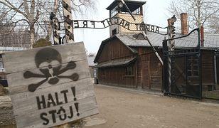 80 rocznica pierwszego transportu jeńców do KL Auschwitz
